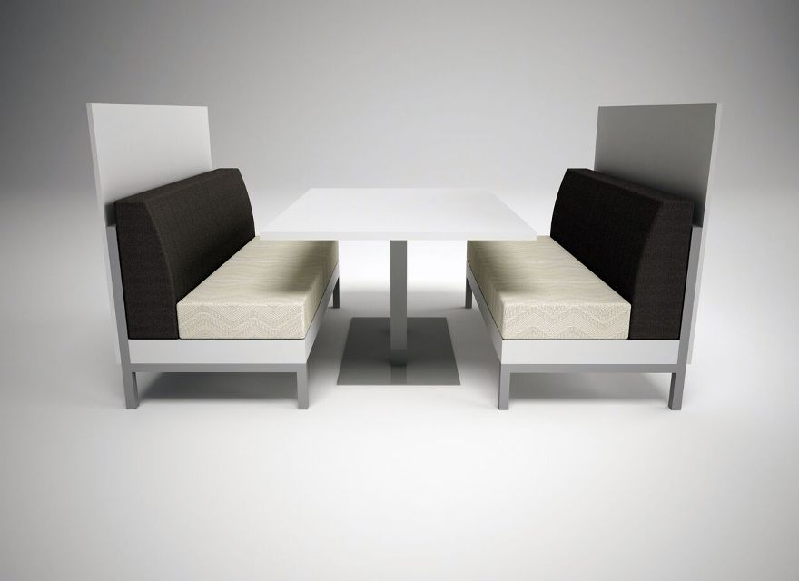 Berco Designs Tables Booths Seating Collaborative Custom